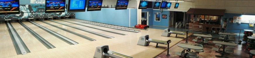 Bowling Ekenäs